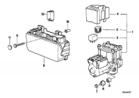 ABS Hydroaggregat 850i / CSi revidieren