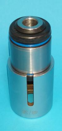 E31 Kugelgelenk im Federträger und Radträger