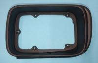 E31 Spiegelrahmen rechts für Standardspiegel