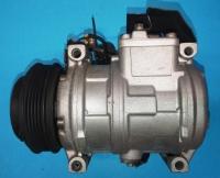 Klima-Kompressor mit Locksensor *NUR Austausch*