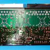 Reparatur Lampenkontroll Modul mit Bauteileupdate