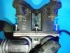 E31 Wasserventil / Heizungsventil überholen