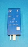 DRM 2 Relaismodul blau
