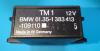 Reparatur TM-1 oder TM-2 Türmodul mit Bauteileupdate
