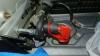 Batterie Trennschalter
