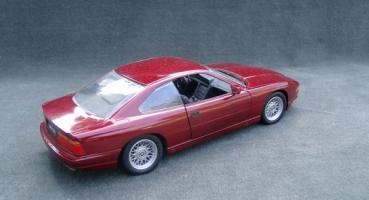 BMW 850i BJ 1991