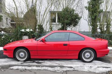 BMW 840Ci BJ 1994